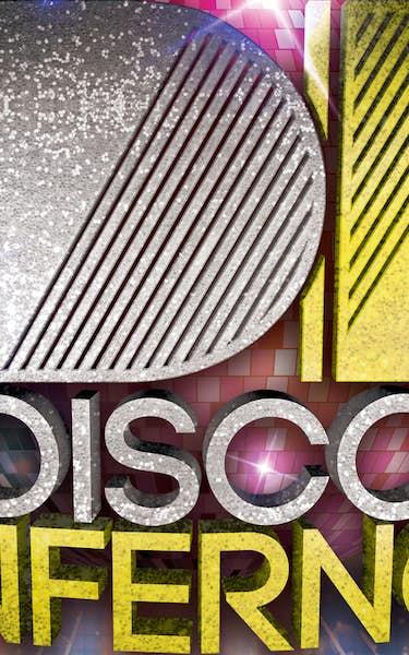 Disco Inferno UK