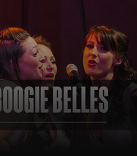 The Boogie Belles artist photo