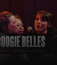 The Boogie Belles artist photo