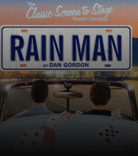 Rain Man (Touring) artist photo