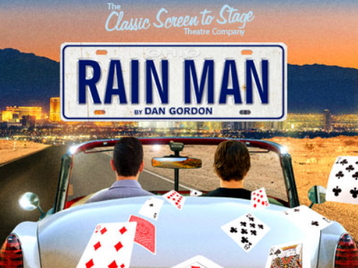 Rain Man (Touring) artist photo