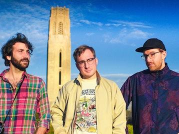 Frontier Ruckus artist photo