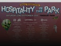 Hospitality In The Park event picture
