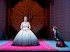 MET Opera 2018: Cendrillon