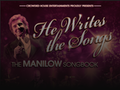 He Writes The Songs - The Manilow Songbook event picture