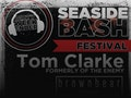 Seaside Bash: Tom Clarke (The Enemy), Brownbear event picture
