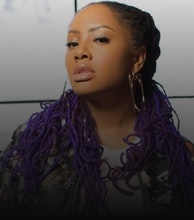 Lalah Hathaway artist photo