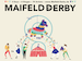 Maifeld Derby 2018 event picture