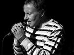 Steve Ellis artist photo