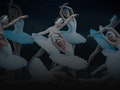 Swan Lake: Russian State Ballet and Opera House event picture
