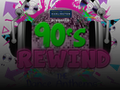 The Dance Anthems: 90's Rewind event picture