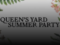 Queen's Yard Summer Party event picture