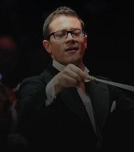 The John Wilson Orchestra artist photo