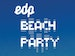 EDP Beach Party 2018 event picture