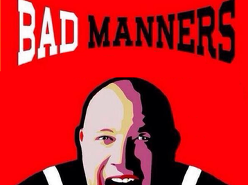 Bad Manners, Rat Race picture