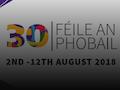 Féile an Phobail 2018 event picture