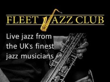 Fleet Jazz Club : Freddie Gavita, Chris Allard Quintet picture