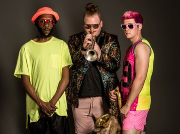 Too Many Zooz picture