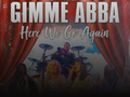 Gimme ABBA event picture