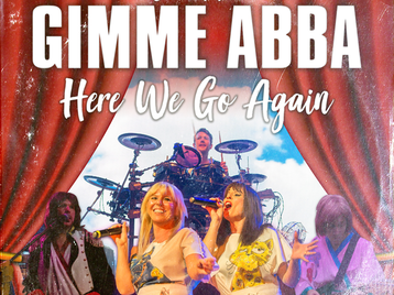 Gimme ABBA artist photo