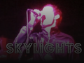 Skylights: Skylights 2018, Fond, Honours event picture