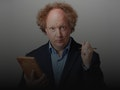 The Bugle Live: Andy Zaltzman event picture