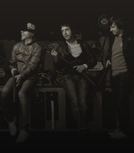 The Rifles artist photo