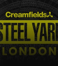 Creamfields Presents - Steel Yard artist photo
