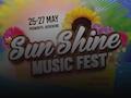 Sun Shine Music Fest 2018 event picture