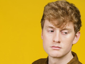 Brighton Comedy Festival 2013: Lawnmower: James Acaster picture