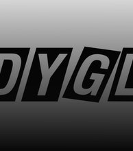 DYGL artist photo