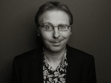 Tony Cowards artist photo