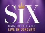 Six - The Musical (Touring) artist photo