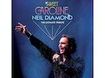 Sweet Caroline – The Ultimate Tribute To Neil Diamond artist photo