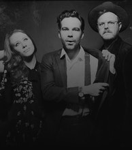The Lone Bellow artist photo