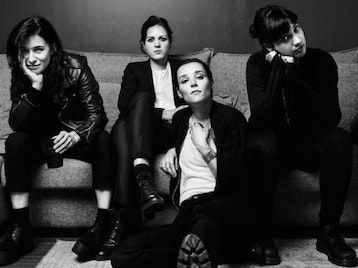 Savages artist photo
