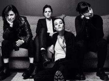 Savages, Palma Violets picture