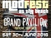 Modfest: The Chords UK, The Jam DRC, Baggy Trousers event picture