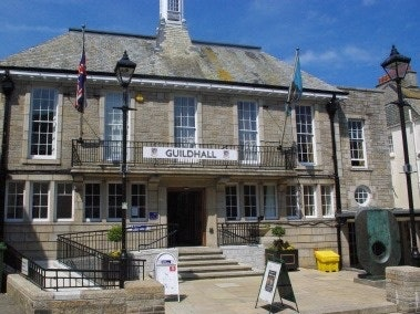 The Guildhall Events