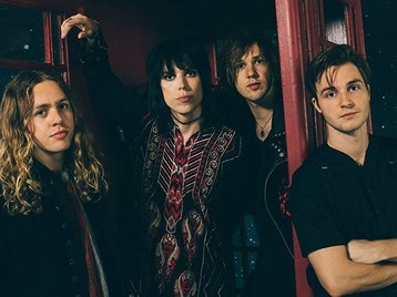 This Feeling: The Struts + Last Party + The Responsible + Selective Service + Soldier On picture