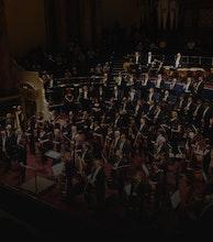 Orchestra Of Opera North artist photo