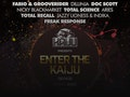 Kaiju Promotions Presents: Enter the Kaiju: Fabio & Grooverider, Dillinja, Doc Scott event picture