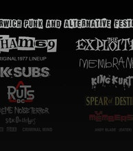 Norwich Punk & Alternative Festival artist photo