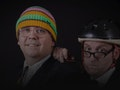 The Raymond And Mr Timpkins Revue – Ed Fringe Preview event picture