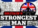 Giants Live - Britain's Strongest Man 2019 event picture
