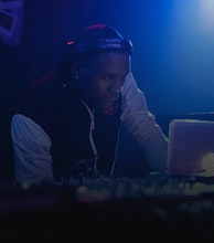 DJ Pied Piper artist photo