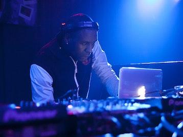 DJ Pied Piper artist photo