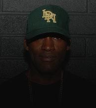 Rodney P artist photo