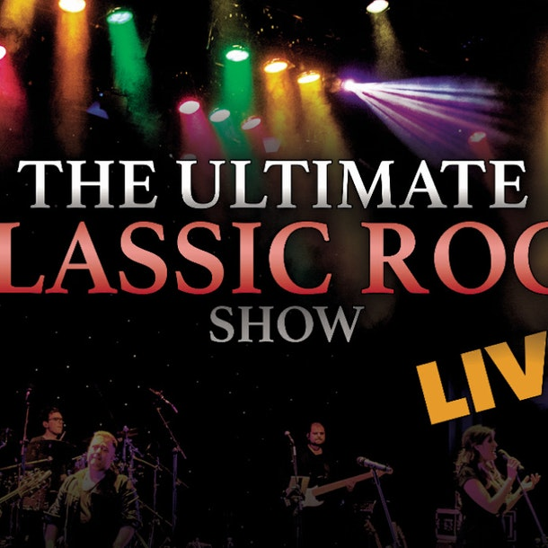 The Ultimate Classic Rock Show Tour Dates