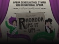 Rhondda Rips It Up!: Welsh National Opera event picture